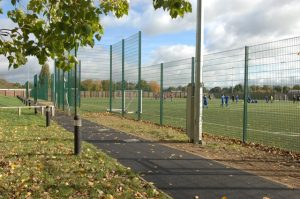 Sports facilities near our Teacher Training Centre in Southampton, Hampshire